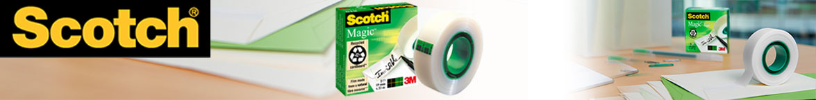 Scotch Magic traka