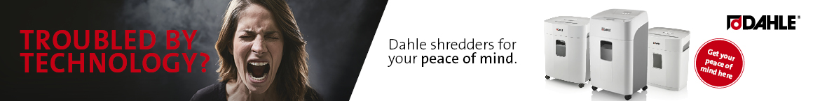 Dahle ShredMATIC