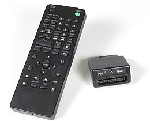 DVD Remote Control Speed Link