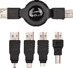 Komplet USB adaptera Speed Link