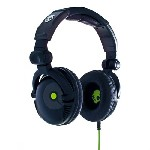 DJ Slušalice Skullcandy PRO Black/Green Limited