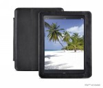GALA Pad Wallet for iPad, black Speed Link crna