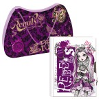 Dnevnik sa ključićem Ever After High 180x135 mm u poklon kesi  StarPak