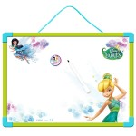 Bela tabla magnetna Disney Faries 355x255 StarPak