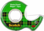 Lepljiva traka Scotch Magic 810 na stalku, 19mm x 7,5m ; 8-1975D