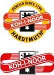 Koh-i-nor logo